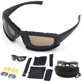 Daisy Tactical Glasses US Military