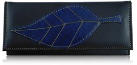 Sn Louis Black Women Wallet
