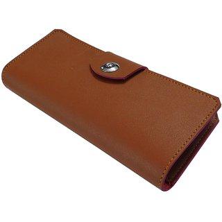 Sn Louis Tan Women Wallet