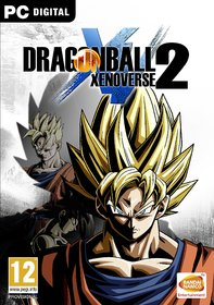 Dragon Ball Xenoverse 2 PC Game Offline Only