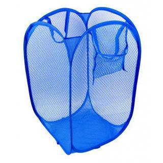 Foldable Net Laundary Bag (Set of 1)