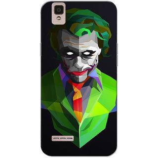 Oppo F1 Case, Joker Slim Fit Hard Case Cover/Back Cover for Oppo F1