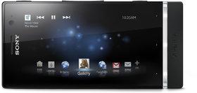 Sony Xperia U St25I - 512 MB   8GB / Pre-Owned Good Condition - 3 Months Warranty Bazaar Warranty