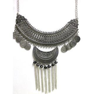 Fashion Thikana Exquisite Necklace set