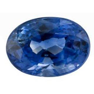 8.50 RATTI NATURAL CERTIFIED BLUE SAPPHIRE (NEELAM) STONE