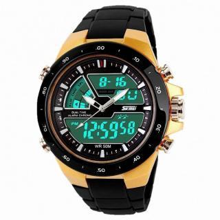 Digital Led Watch For Men