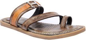 Buckaroo CELSO Brown Men'S Sandals