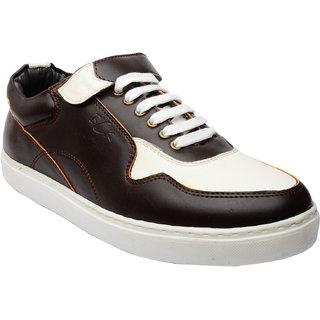 Buckaroo WARWICK Brown Men'S Casual Shoes