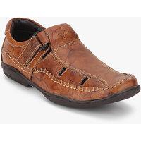 Buckaroo CAMERON Tan Men'S Sandals