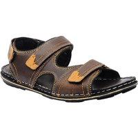 Buckaroo KYSON Dark Green Men'S Sandals