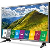 LG 32LJ522D 32 inches(81.28 cm) HD Ready LED Tv