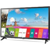 LG 32LJ616D 32 inches(81.28 cm) HD Ready LED Tv