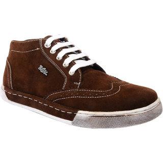 Buckaroo ORTEGA Brown Men'S Casual Shoes