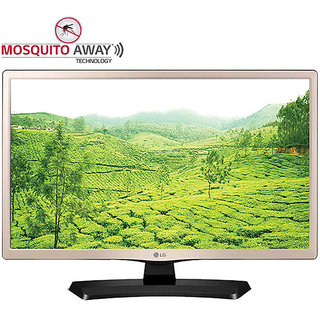 LG 24LJ470A 24 Inches(61 cm) HD Ready LED TV