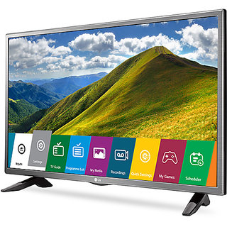 LG 32LJ522D 32 inches(81.28 cm) HD Ready LED Tv