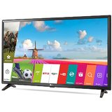 LG 32LJ618U 32 inches(81.28 cm) HD Ready LED Tv