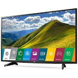 LG 43LJ523T 43 inches(109.22 cm) Full HD LED Tv