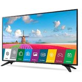 LG 43LJ531T 43 inches(109.22 cm) Full HD LED Tv