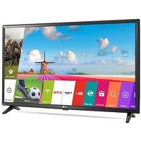 LG 32LJ618U 32 Inches(81.28 Cm) Smart HD Ready LED TV