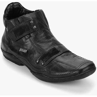 Buckaroo EVA NX Black Men'S Boots