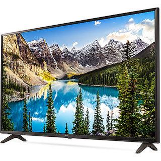 LG 49UJ632T 49 inches(124.46 cm) UHD LED Tv
