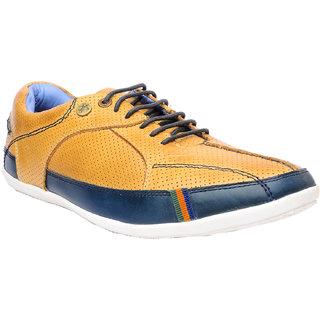 Buckaroo CONRADO Tan Men'S Casual Shoes