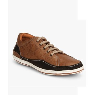 Buckaroo RAYNA Tan Men'S Casual Shoes