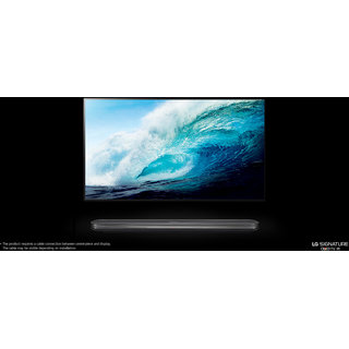 LG OLED77W7T 77 Inches Ultra HD OLED TV
