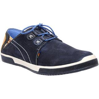 Buckaroo JAMES Navy Men'S Casual Shoes