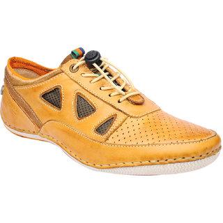 Buckaroo FARON Tan Men'S Casual Shoes
