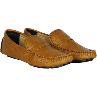 Knot n Lace Looks Loafers