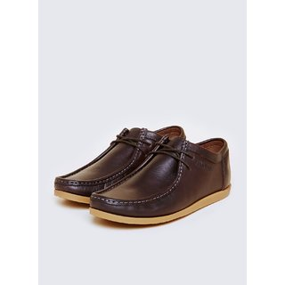 Buckaroo CORY NX Brown Men'S Casual Shoes