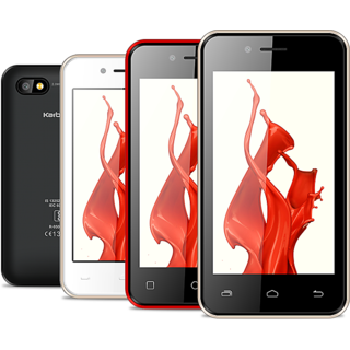 Karbonn K41 Power 4G Image