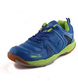 ProAse Blue Badminton Shoes