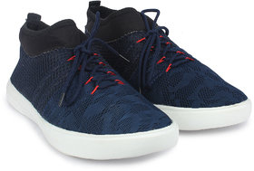 Do Bhai Blue Casuals Sneakers