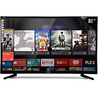 I GRASP IGS 32 32 Inches Full HD LED TV
