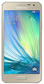 Samsung Galaxy A3/Acceptable Condition/Certified Pre-Owned (3Months Seller Warranty)