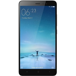 Xiaomi Redmi Note 3 (Dark Grey  32GB) (6 Months Seller Warranty)