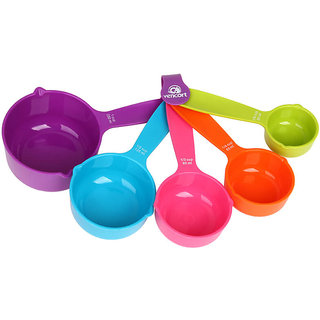 SMB Measuring Cups for Baking