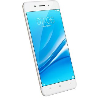 Vivo Y55S (3 GB,16 GB,Crown Gold)