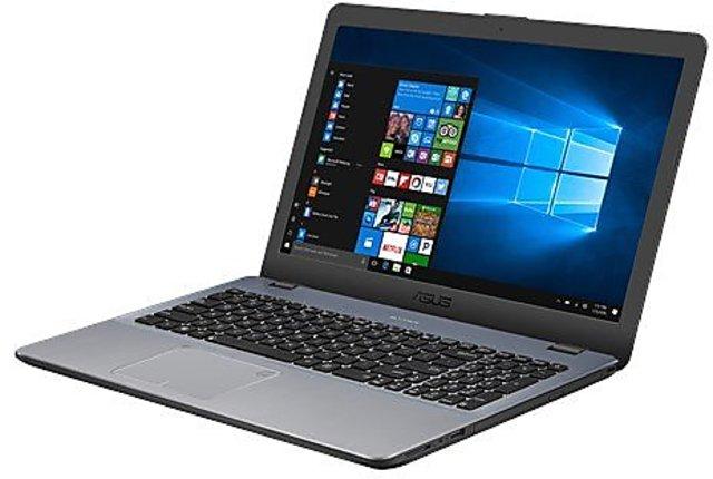 ASUS R542BP-GQ058T Laptop (AMD A9-9420 Processor/4GB DDR4 RAM/1TB  HDD/Windows 10/15 6/2GB AMD Radeon R5 Graphics