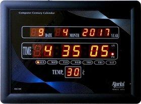 Ajanta OLC 103 Digital Wall Clock