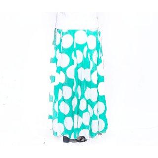 62bf9a3c8 Buy Branded Multicolor Full Length Skirt for Girl's and Women's Online -  Get 60% Off