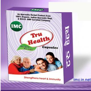 IMC TRU HEALTH(30 CAPSULES)