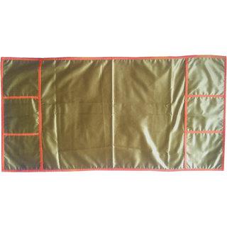 ShashiNanda Fabric Fridge Cover