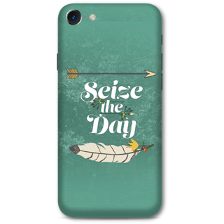 watch 24c80 fa144 Iphone 7 Designer Hard-Plastic Phone Cover from Print Opera -Seize The Day