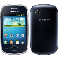 Samsung Galaxy Star S5282 (Noble Black)