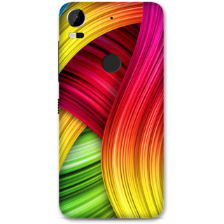 HTC 10 Pro Designer Hard-Plastic Phone Cover from Print Opera -Artistic Painting