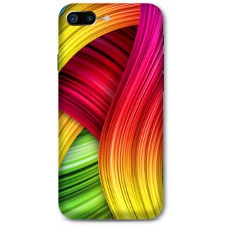 Iphone 7 plus Designer Hard-Plastic Phone Cover from Print Opera -Artistic Painting