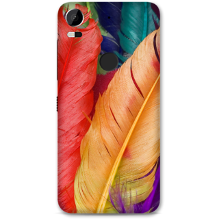 HTC 10 Pro Designer Hard-Plastic Phone Cover from Print Opera -Colored Wings